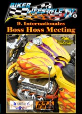 9. int. Boss Hoss Meeting 2013
