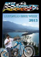 European Bike Week 2013
