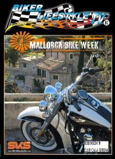Mallorca Bike Week 2013
