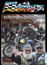 European Bike Week 2014