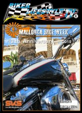 Mallorca Bike Week 2015