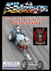 Bike & Musicweekend 2016 - Oldstyle Culture
