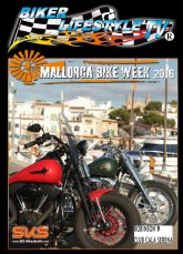 Mallorca Bike Week 2016