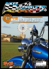 Mallorca Bike Week 2017