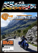 Mallorca Bike Week 2018