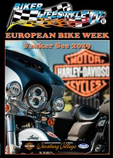 European Bike Week 2019